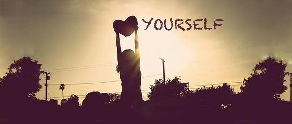 خود را دوست داشته باشید